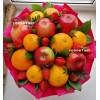 Букет «Яблочки»