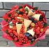 Фруктово-овощной праздник